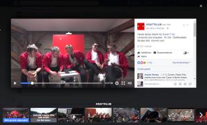 Kraftklub Livestream auf Facebook: Fans erraten Ort des Geheimkonzerts