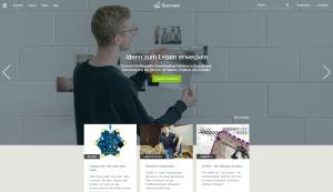 Crowdfunding mit Startnext