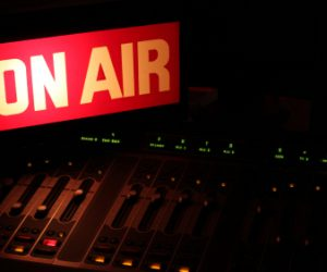 Radio Promotion für Radio-Jingles?