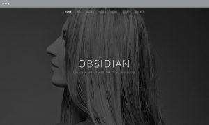 Band-Homepage