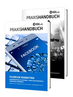 Booking & Facebook E-Book