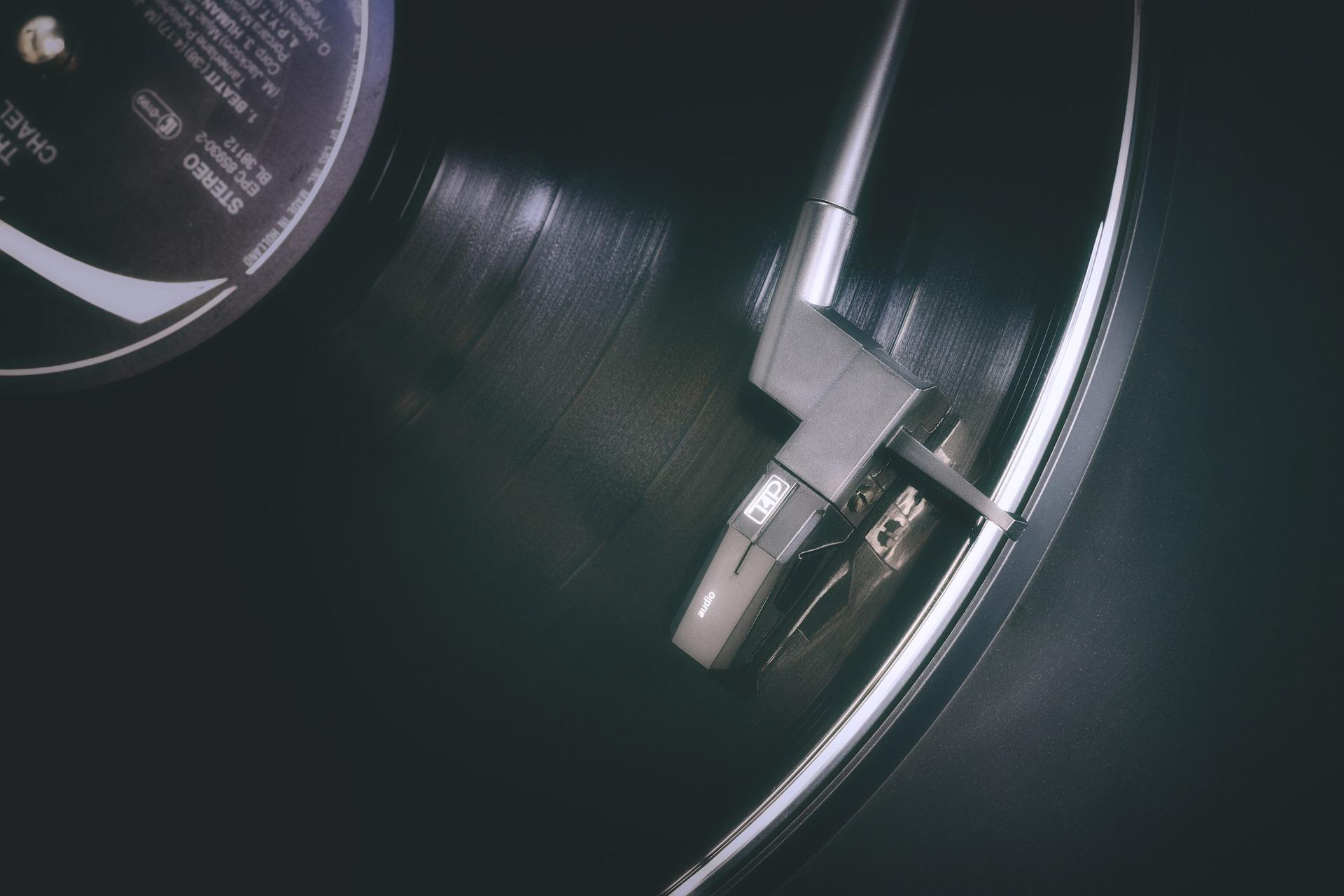 Eigenes Musiklabel gründen - so geht's