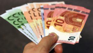 Geld verdienen mit Musik  Crowdfunding