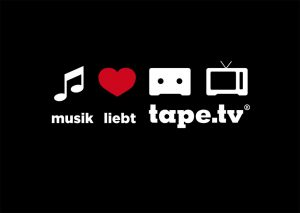 www.tape.tv Musik Promotion
