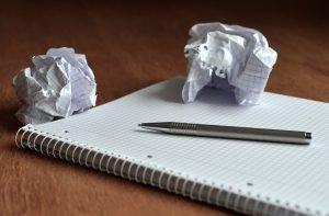 Professionell schreiben kann man lernen!