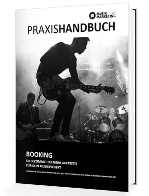 Booking E-Book