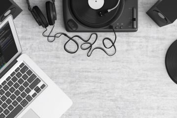 Musikbusiness im Wandel: Alles digital
