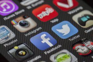 Die neue bunte welt des Social Media im Musikmarketing