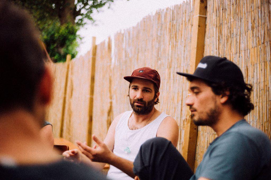 George Urquell im Gespräch mit musik-marketing.net